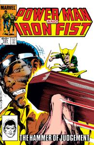 Power Man and Iron Fist 107 (1978) (digital