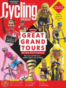 Cycling Weekly - May 07, 2020