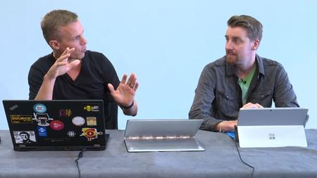 Play by Play: Azure Beyond Websites