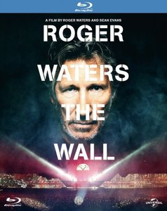 Roger Waters - The Wall (2015) Blu-ray