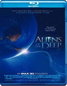 Aliens of the Deep (2011)