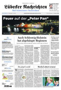 Lübecker Nachrichten Bad Schwartau - 11. Juli 2019