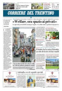 Corriere del Trentino – 15 giugno 2019
