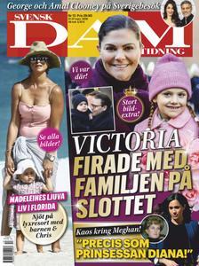 Svensk Damtidning – 21 mars 2019