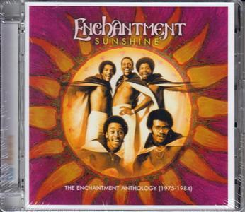 Enchantment - Sunshine: The Enchantment Anthology (1975-1984) [2CD] (2017)
