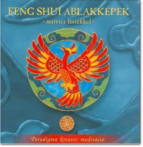 V.Agi, «Feng Shui Ablakkepek»