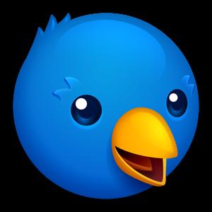 Twitterrific 5.4