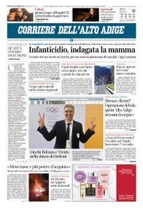 Corriere dell'Alto Adige – 19 settembre 2019
