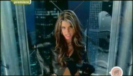 Jessica Simpson - Irresistible Music Video