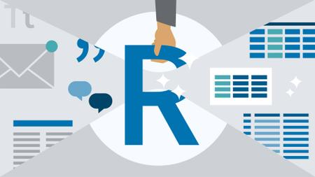 Processing Text with R Essential Training