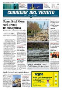Corriere del Veneto Padova e Rovigo – 19 novembre 2019