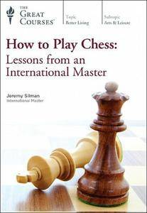 TTC Video - How to Play Chess: Lessons from an International Master [Reduced]