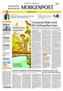 Solinger Morgenpost – 06. Februar 2019