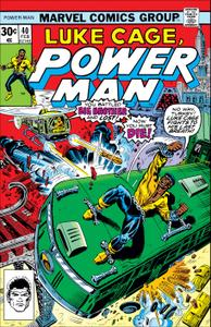 Luke Cage, Power Man 040 (1976) (Digital