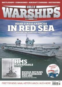 World of Warships Magazine - November 2019