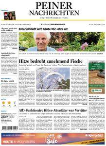 Peiner Nachrichten - 03. August 2018