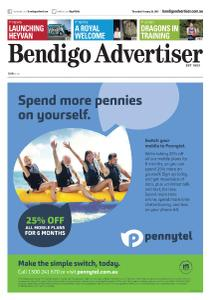 Bendigo Advertiser - February 28, 2019