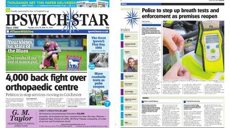 Ipswich Star – June 30, 2020