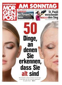 Hamburger Morgenpost – 01. September 2019