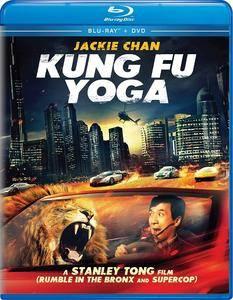 Kung Fu Yoga / Gong fu yu jia (2017)