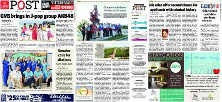The Guam Daily Post – May 06, 2018