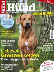 Partner Hund – Juni 2021