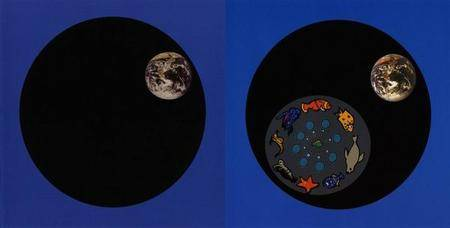Pete Namlook & Mixmaster Morris - Dreamfish 1-2 (1993-1995) (Repost)