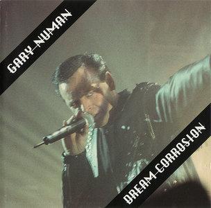 Gary Numan - Dream Corrosion (1994) 2CDs [Re-Up]