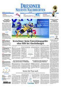 Dresdner Neueste Nachrichten - 07. Mai 2018