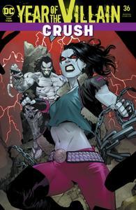 Teen Titans 036 2020 Digital Mephisto