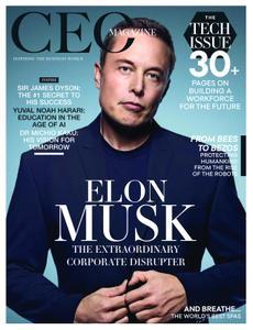 The CEO Magazine Australia & New Zealand - October 2018