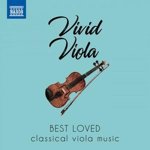 VA - Vivid Viola (2019)