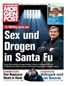 Hamburger Morgenpost - 23. Januar 2018