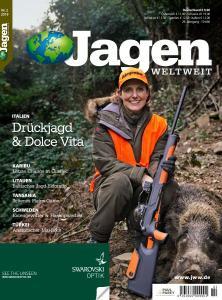 Jagen Weltweit - Nr.2 2019