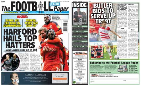 The Football League Paper – March 24, 2019