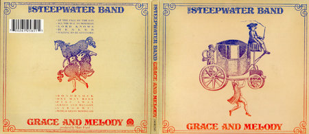 The Steepwater Band - Grace And Melody (2008)
