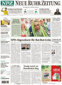 NRZ Neue Ruhr Zeitung Essen-Postausgabe - 20. Juni 2019