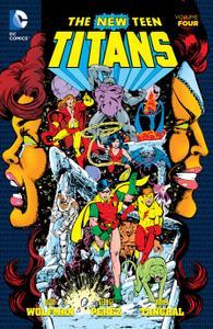 The New Teen Titans v04 2016 digital Son of Ultron