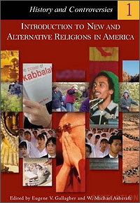 ntroduction to New and Alternative Religions in America [Repost]