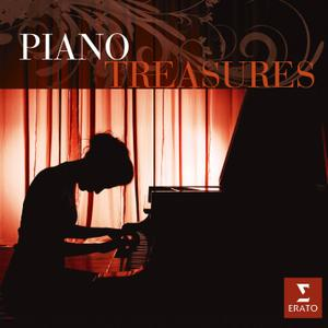 VA - Piano Treasures (2012) FLAC