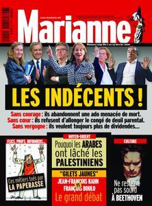 Marianne - 07 février 2020