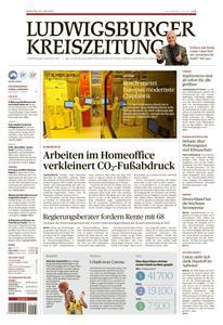 Ludwigsburger Kreiszeitung LKZ - 08 Juni 2021