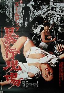 Zoom Up: Rape Site (1979)