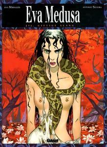 Eva Medusa - 01 - Jij, Giftige Slang