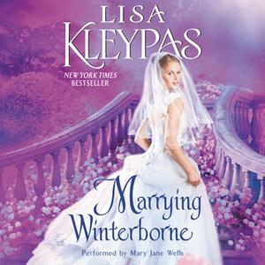 «Marrying Winterborne» by Lisa Kleypas
