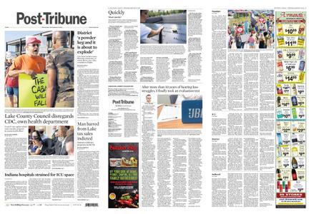 Post-Tribune – September 15, 2021
