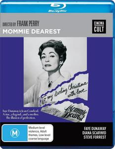 Mommie Dearest (1981) [Remastered]