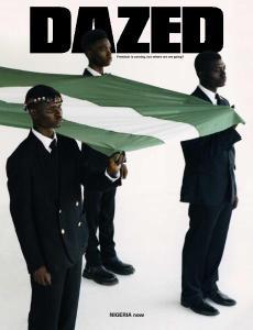 Dazed Magazine - Summer 2021