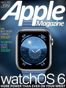 AppleMagazine - June 21, 2019