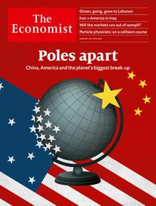 The Economist Middle East and Africa Edition – 04 January 2020